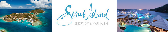 Scrub Island Honeymoon Registry