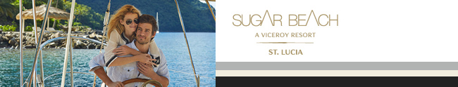Sugar Beach A Viceroy Resort Honeymoon Registry