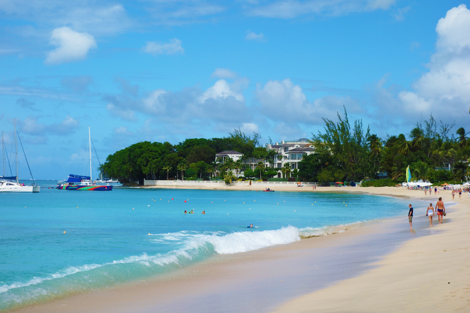 <h1>Treasure Beach: A New Barbados Adults-Only Hotel</h1>
