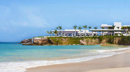Four Seasons Reopens in Anguilla