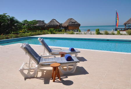 A New Honeymoon and Celebration Travel Registry in Belize