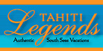 Tahiti Legends honeymoon registry