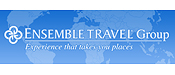 Ensemble Travel Group honeymoon registry