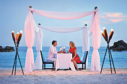 Fairmont Caribbean Honeymoon Destination