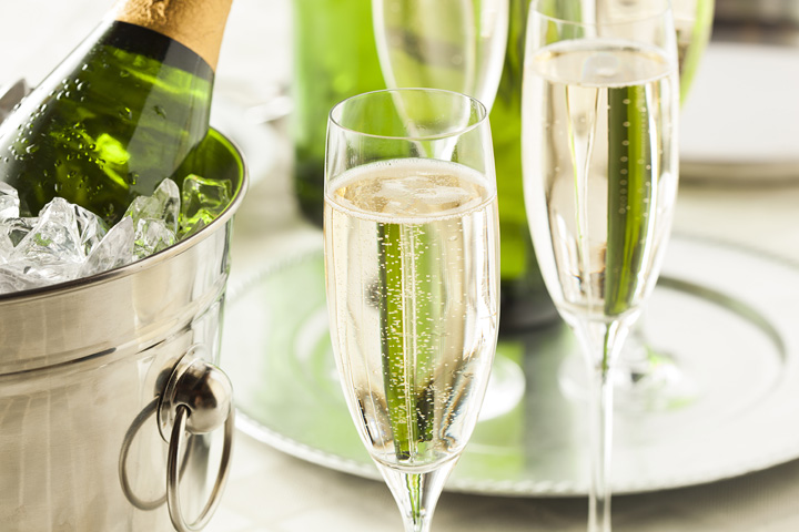 Champagnes and Sparkling Wines