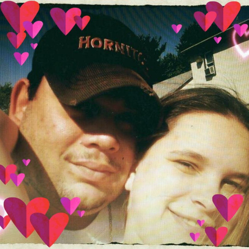 Cindy Lynch and Frank Torres